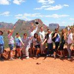 sedona group tour