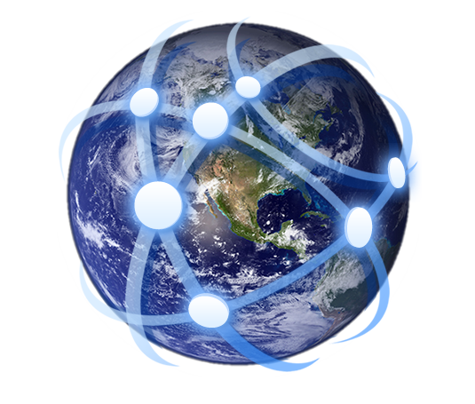 Harmonious Earth Network