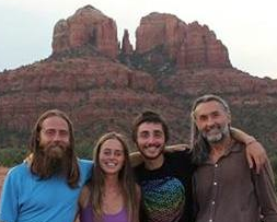 Harmonious Earth Sedona Community Members