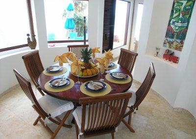 Casa Bella Dinning