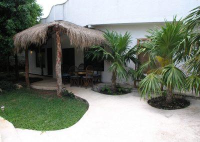 Casa Bella Patio