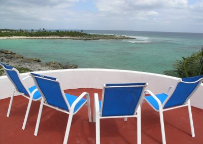 Casa Bella SunDeck Seating