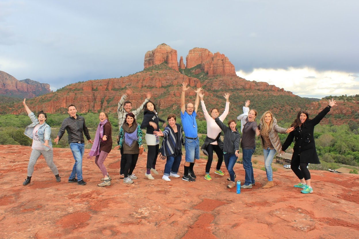 Community in Sedona
