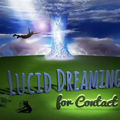 Lucid Dreaming For Contact
