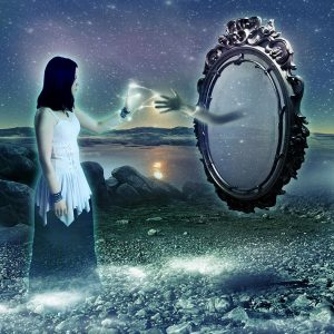 Mirror Dreaming