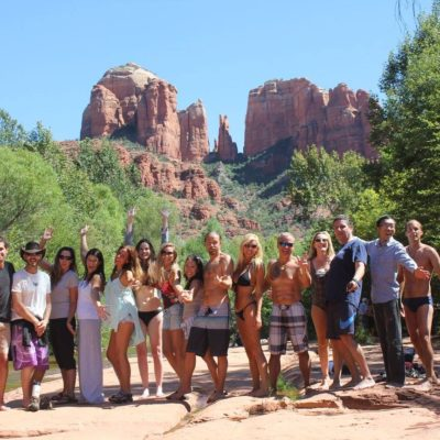 Sedona Adventure at Red Rock Crossing