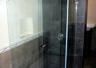 Villa Gauguin Bedroom 1 Shower
