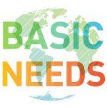 Basic Needs of Food Shelter Water