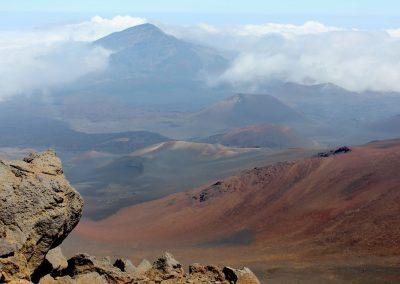 Maui Adventure - Haleakala Volcano1