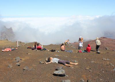 Maui Adventure - Haleakala Volcano2