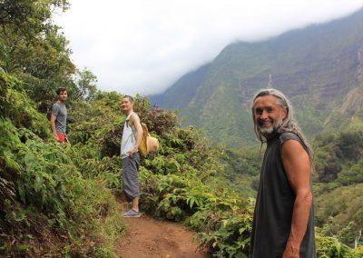 Maui Adventure - Iao Valley5