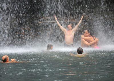 Maui Adventure - Waterfall Swim3