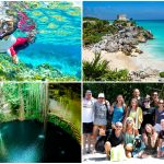 Mayan Adventure Collage