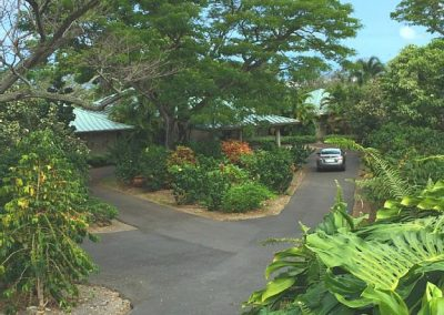 Villa Quatro and Cinco Drive