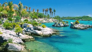 Xel-Ha-Marine-Park-Cancun-Mexico